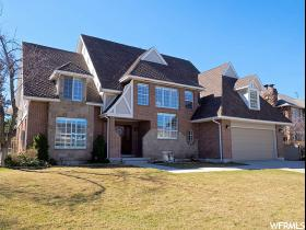 Home for sale at 3004 E Willow Creek Dr, Sandy, UT 84093. Listed at 735000 with 5 bedrooms, 5 bathrooms and 5,223 total square feet
