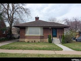 Home for sale at 2631 S Tyler Ave, Ogden, UT  84401. Listed at 191150 with 3 bedrooms, 2 bathrooms and 2,580 total square feet