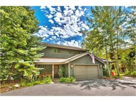 Home for sale at 7482 Pinebrook Rd, Park City, UT 84098. Listed at 979000 with 4 bedrooms, 5 bathrooms and 4,000 total square feet
