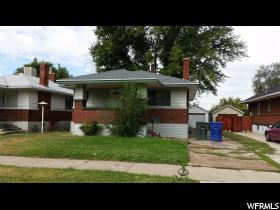 Home for sale at 2763 Jackson Ave, Ogden, UT  84403. Listed at 159900 with 4 bedrooms, 2 bathrooms and 2,124 total square feet