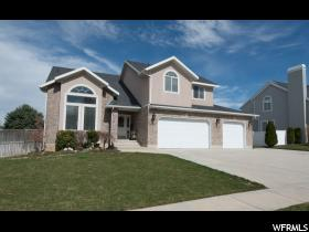 Home for sale at 2849 E Newcastle Dr, Sandy, UT 84093. Listed at 565000 with 6 bedrooms, 4 bathrooms and 4,796 total square feet