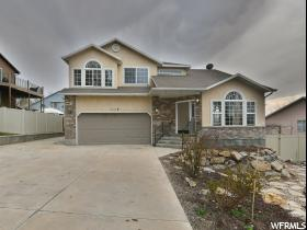Home for sale at 1118 E Stone Valley Way, Sandy, UT 84094. Listed at 365000 with 5 bedrooms, 4 bathrooms and 3,094 total square feet