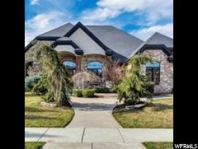 Home for sale at 1045 E 5950 South, South Ogden, UT 84405. Listed at 890000 with 5 bedrooms, 5 bathrooms and 6,663 total square feet