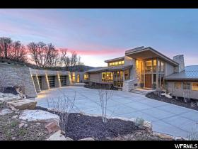 Home for sale at 985 Primrose Pl, Park City, UT 84098. Listed at 6895000 with 5 bedrooms, 7 bathrooms and 9,596 total square feet