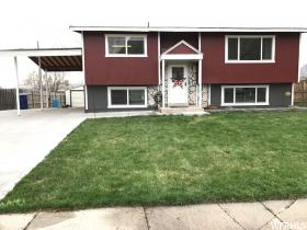 Home for sale at 1417 N Jefferson Ave, Ogden, UT  84404. Listed at 208500 with 3 bedrooms, 2 bathrooms and 1,710 total square feet