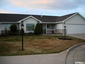 Home for sale at 125 E 520 South, Smithfield, UT 84335. Listed at 177560 with 2 bedrooms, 2 bathrooms and 1,633 total square feet