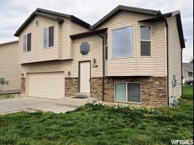Home for sale at 218 W 9th St., Ogden, UT  84404. Listed at 170000 with 3 bedrooms, 2 bathrooms and 1,493 total square feet