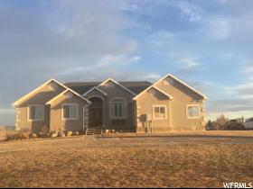 Home for sale at 770 E 300 North, Cleveland, UT  84518. Listed at 260000 with 5 bedrooms, 3 bathrooms and 3,885 total square feet
