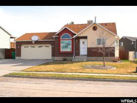 Home for sale at 3839 W 4850 South, Roy, UT 84067. Listed at 196500 with 2 bedrooms, 2 bathrooms and 1,375 total square feet