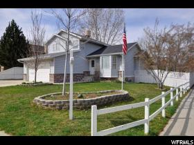 Home for sale at 11012 S Windy Peak Rdg, Sandy, UT 84094. Listed at 314900 with 4 bedrooms, 3 bathrooms and 2,160 total square feet