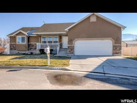 Home for sale at 9773 S Heartwood Cv, Sandy, UT 84070. Listed at 389900 with 5 bedrooms, 3 bathrooms and 3,040 total square feet