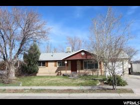 Home for sale at 763 E 8325 South, Sandy, UT 84094. Listed at 314700 with 5 bedrooms, 2 bathrooms and 1,976 total square feet