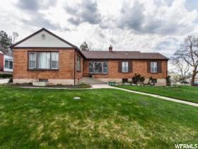 Home for sale at 3602 S Taylor Ave, Ogden, UT  84403. Listed at 285000 with 4 bedrooms, 3 bathrooms and 3,220 total square feet