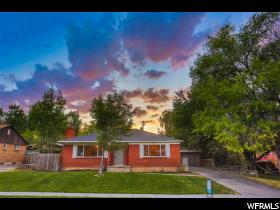 Home for sale at 3365 Monroe Blvd, Ogden, UT  84403. Listed at 189900 with 5 bedrooms, 3 bathrooms and 2,424 total square feet
