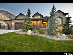 Home for sale at 2138 E Tuscany Creek Way, Draper, UT 84020. Listed at 805000 with 5 bedrooms, 4 bathrooms and 4,964 total square feet