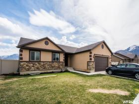 Home for sale at 1157 S 520 West, Payson, UT 84651. Listed at 249900 with 3 bedrooms, 3 bathrooms and 2,704 total square feet