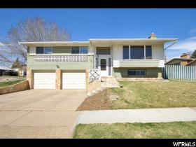 Home for sale at 2440 W 5075 South, Roy, UT 84067. Listed at 200000 with 3 bedrooms, 3 bathrooms and 1,878 total square feet