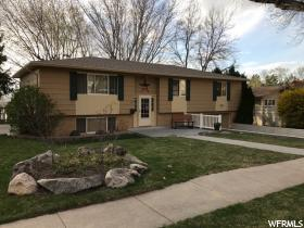 Home for sale at 167 N Tyler, Ogden, UT  84404. Listed at 215000 with 3 bedrooms, 2 bathrooms and 2,068 total square feet