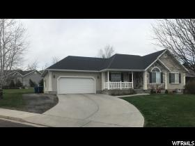 Home for sale at 615 S Loafer View Dr, Payson, UT 84651. Listed at 259900 with 3 bedrooms, 2 bathrooms and 2,884 total square feet