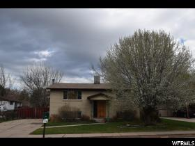 Home for sale at 3026 W 5700 South, Roy, UT 84067. Listed at 169900 with 4 bedrooms, 2 bathrooms and 1,790 total square feet
