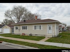 Home for sale at 481 7th, Ogden, UT  84404. Listed at 144900 with 2 bedrooms, 1 bathrooms and 1,691 total square feet
