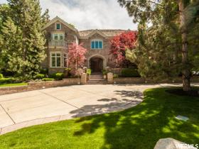 Home for sale at 2428 E Field Rose Dr, Holladay, UT 84121. Listed at 2950000 with 7 bedrooms, 10 bathrooms and 13,807 total square feet