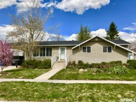 Home for sale at 587 E 200 South, Payson, UT 84651. Listed at 235000 with 6 bedrooms, 3 bathrooms and 2,856 total square feet