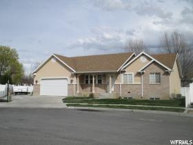 Home for sale at 1441 S 350 West, Payson, UT 84651. Listed at 299900 with 3 bedrooms, 2 bathrooms and 3,310 total square feet