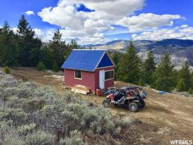 Home for sale at Address not disclosed by listing broker, Duchesne, UT 84021. Listed at 79000 with  bedrooms, 0 bathrooms and 192 total square feet