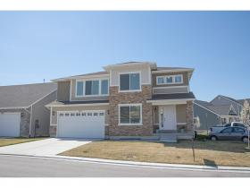 Home for sale at 894 S 2100 West #424, Orem, UT  84058. Listed at 369900 with 4 bedrooms, 3 bathrooms and 3,526 total square feet