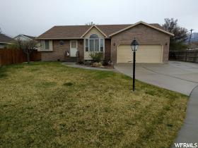 Home for sale at 63 S 875 West, Orem, UT  84058. Listed at 265000 with 5 bedrooms, 3 bathrooms and 2,585 total square feet