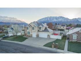 Home for sale at 1027 S 200 West, Orem, UT  84058. Listed at 619900 with 5 bedrooms, 4 bathrooms and 5,041 total square feet