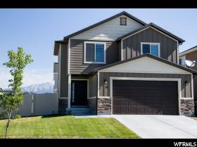 Home for sale at 35 E Water Lane, Vineyard, UT 84058. Listed at 334995 with 4 bedrooms, 4 bathrooms and 2,747 total square feet