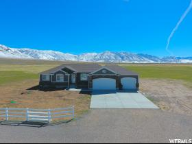 Home for sale at 1644 E Arrowhead Ln #103, Erda, UT  84074. Listed at 499000 with 3 bedrooms, 3 bathrooms and 3,242 total square feet