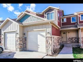 Home for sale at 1594 W Partridge Dr, Vernal, UT 84078. Listed at 134900 with 3 bedrooms, 3 bathrooms and 1,344 total square feet