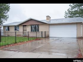 Home for sale at 5209 S 3600 West, Taylorsville, UT 84129. Listed at 249900 with 4 bedrooms, 2 bathrooms and 2,240 total square feet
