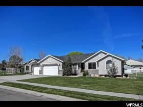 Home for sale at 2268 W Bridle Way, Riverton, UT 84065. Listed at 584800 with 7 bedrooms, 4 bathrooms and 5,328 total square feet