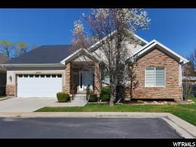 Home for sale at 2035 E Diamond Hills Ln, Holladay, UT 84121. Listed at 439900 with 4 bedrooms, 4 bathrooms and 3,236 total square feet