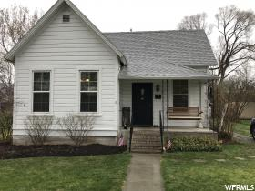 Home for sale at 500 W 32 South, Logan, UT 84321. Listed at 129900 with 2 bedrooms, 1 bathrooms and 1,313 total square feet
