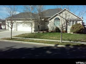 Home for sale at 423 E Spruce Glen Rd, Murray, UT  84107. Listed at 489900 with 6 bedrooms, 4 bathrooms and 4,370 total square feet