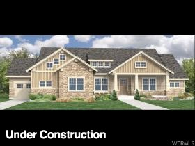 Home for sale at 7577 W Caballo Cv #8, Herriman, UT 84096. Listed at 585000 with 3 bedrooms, 3 bathrooms and 5,500 total square feet