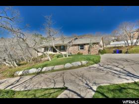 Home for sale at 740 Northridge Dr, Bountiful, UT  84010. Listed at 470000 with 6 bedrooms, 4 bathrooms and 4,472 total square feet