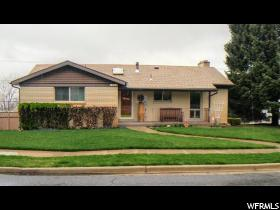 Home for sale at 1854 Bonneview Dr., Bountiful, UT 84010. Listed at 255500 with 5 bedrooms, 3 bathrooms and 2,357 total square feet