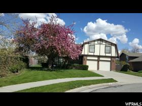 Home for sale at 4831 S Quailstone Cir, Taylorsville, UT 84129. Listed at 259000 with 4 bedrooms, 3 bathrooms and 2,032 total square feet