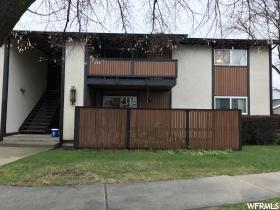 Home for sale at 148 Garden Park Dr #148, Orem, UT  84057. Listed at 158960 with 2 bedrooms, 2 bathrooms and 1,554 total square feet