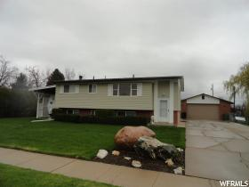 Home for sale at 2217 S 1800 West, Syracuse, UT 84075. Listed at 255000 with 3 bedrooms, 2 bathrooms and 2,784 total square feet