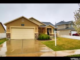 Home for sale at 4613 W Wildcat Ct, Herriman, UT 84096. Listed at 365000 with 4 bedrooms, 3 bathrooms and 3,192 total square feet