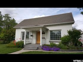 Home for sale at 298 N 100 East, Pleasant Grove, UT  84062. Listed at 450000 with 3 bedrooms, 1 bathrooms and 1,819 total square feet