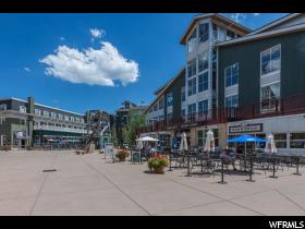 Home for sale at 1385 Lowell Ave #309, Park City, UT  84060. Listed at 490000 with 1 bedrooms, 2 bathrooms and 897 total square feet