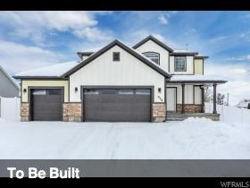 Home for sale at 727 W Center St #5, Springville, UT 84663. Listed at 380365 with 4 bedrooms, 3 bathrooms and 1,822 total square feet